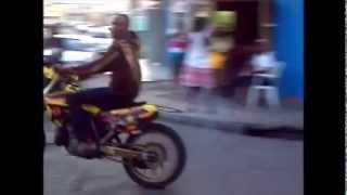 NEW MENACE ULT TALK NUFF DESERT RIDDIM MUSIC VIDEO