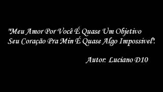 Luciano D10 - Frases Filosoficas