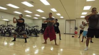 PATE PATE dance practice Fort Campbell KY