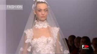 GEORGES CHAKRA Haute Couture Spring Summer 2011 - Fashion Channel