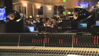 Hans Zimmer - The Amazing Spider Man 2 Soundtrack Recording Sessions