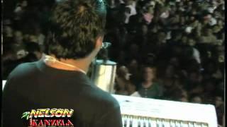 Nelson kanzela - Cumbia en sax (En vivo)