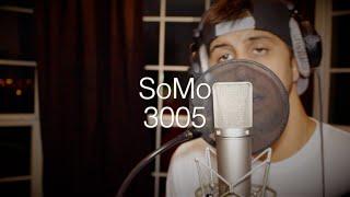 Childish Gambino - 3005 (Rendition) by SoMo