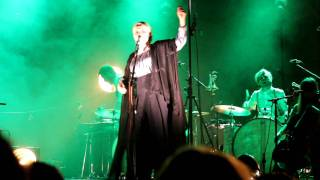 Ane Brun - It All Starts With One (Live)