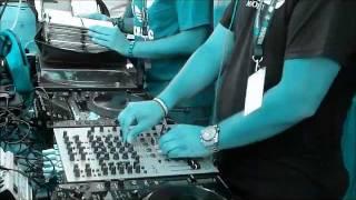 COMPETICION DJ MENSUAL FUNK & SUGAR, PLEASE!