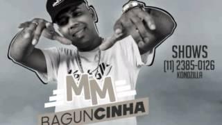 MC MM - Baguncinha (LuckMuzik) Lançamento 2017
