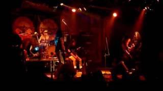 Guns 'n Roses tribute - Dust 'n Bones - I Hold On (SLASH Cover - LIVE 2010 - 6th Bday)