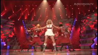 Tina Karol - Show Me Your Love (Ukraine) 2006 Final