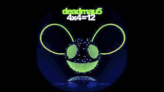 Ghosts N' Stuff ft Rob Swire- Deadmau5+ Lyrics