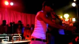 J Holiday - Suffocate (Live)