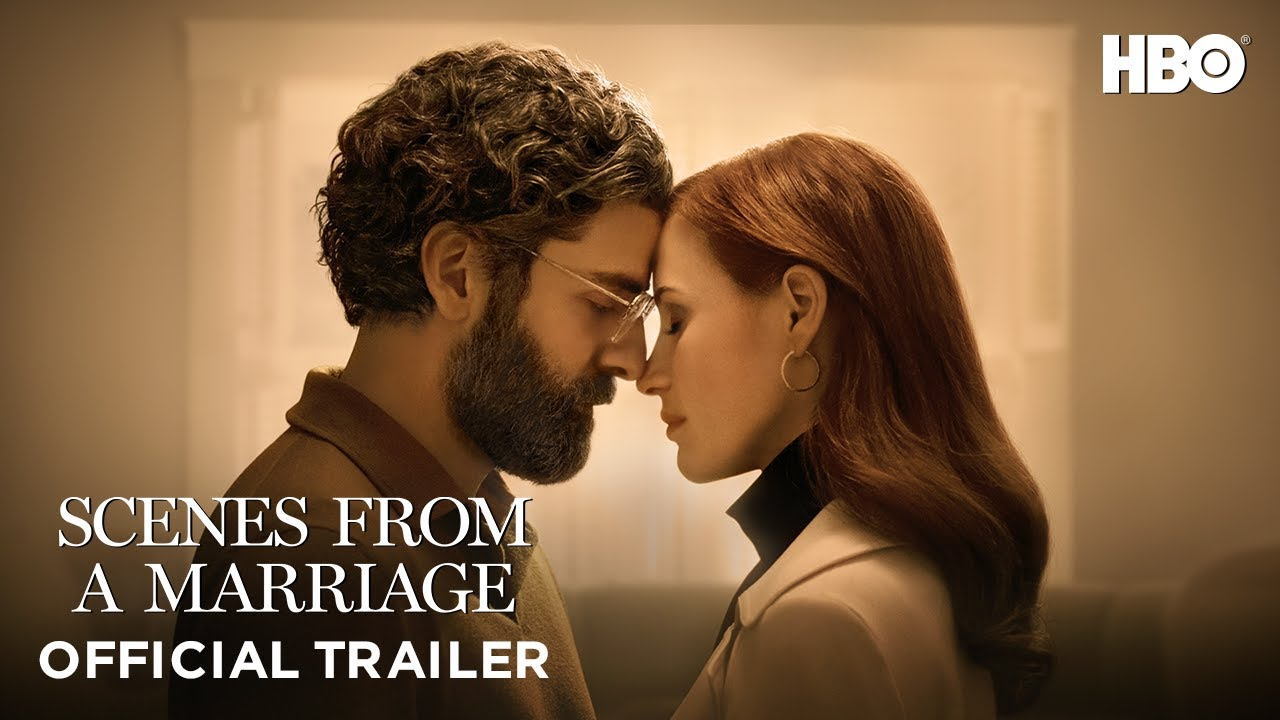 Scenes from a Marriage Trailer thumbnail