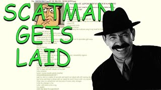 Greentext Reading- Scatman Gets Some
