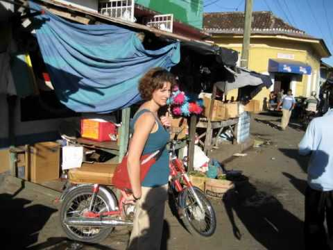 Nicaragua Trip 2008