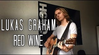 Lukas Graham - Red Wine Cover [MEV Experience]