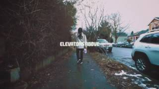 Myke Bogan - Elevators Above