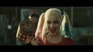 Harley Quinn & Joker - Gangster