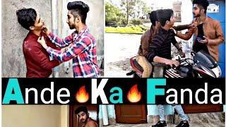 ANDE KA FANDA AUR PADI LAKDI | Mr.Perfect Dhampur Wale | MPDW