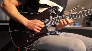Dream Theater - The Glass Prison (Arpeggios)