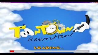 Journey Through Toontown Rewritten 2
