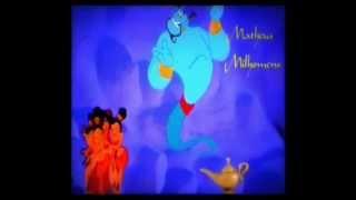 Aladdin e Lâmpada Maravilhosa - Pinheiro Produções Artísticas.