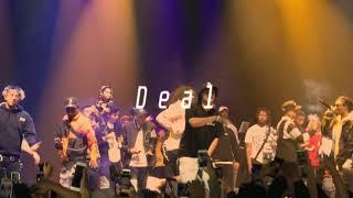 "[FREE] SOB X RBE x Shoreline Mafia Type Beat- ""Deal"" | Blueface Type Beat | prod Cole Rick"