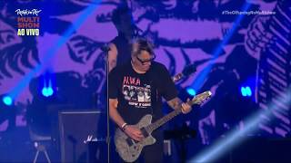 Pretty fly - Rock in Rio 2017 - The Offspring