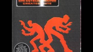 The Crystal Method - Greatest Hits front cover