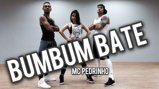Bumbum Bate - Mc Pedrinho - Coreografia/ Vini e Joy