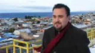 Ricardo Arias en Punta Arenas 2008
