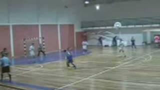 Futsal Golo Megre