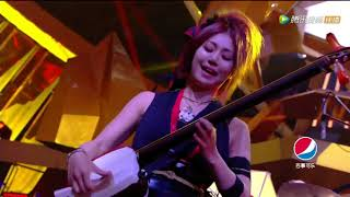 Wagakki Band / 和楽器バンド - Roku Chounen to Ichiya Monogatari  / 六兆年と一夜物語 (Live 13.01.2018)