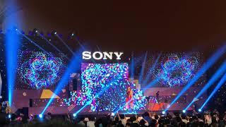 Sony Show 2018 - Mashiro Ayano 4k part2