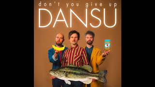 DANSU - DON'T YOU GIVE UP (official audio)