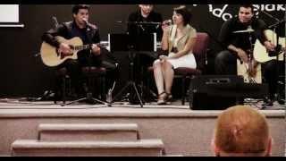 Faith Avenue Band - Un Pacto Con Dios (cover de Rabito)