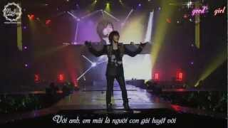 SS501 • Obsess • (Live) • (HD)