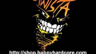 L & S - Get laid (Recon remix) / Twista Records / HTID / Clubland X-treme / TWISTA003