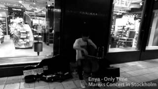 Enya-Only time (cello cover)