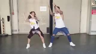 Ang Kulit Dance - The Super Parental Guardians OST