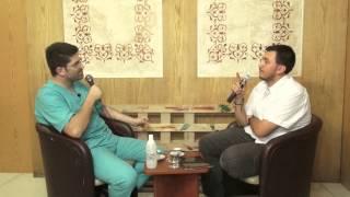 برنامج ثورة 3 نجوم الحلقة (5) عن الطب والمشافي الميدانية في حلب