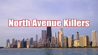 North Avenue Killers - Horrorcore Beat/Instrumental [Prod By Twinoganza] For Sale