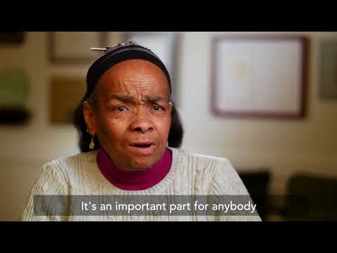 LGBT Elders Speak Out on Coming Out to Their Healthcare Providers