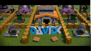Intro Clash Of Clans pour DAVIDK