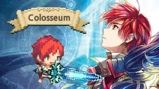 Crusaders Quest: Adol Friendly PVP - 6 block wonder