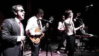 Come together - Blues Beatles @ 1º Festival de Blues de Jacareí