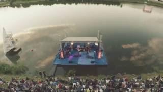 Żywiec Miejskie Granie na Maltańskiej Scenie Muzycznej spot