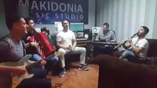 Makidonia-Arasi di lunjina LIVE