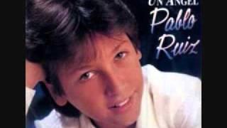 Pablo Ruiz - Quedate Junto a Mi (1987)