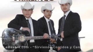 Carino Donde Andaras-Los Parientes De Sinaloa