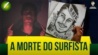 A Morte do Surfista (Poesia) - Fabio Brazza
