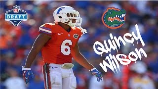 """Quincy Wilson 